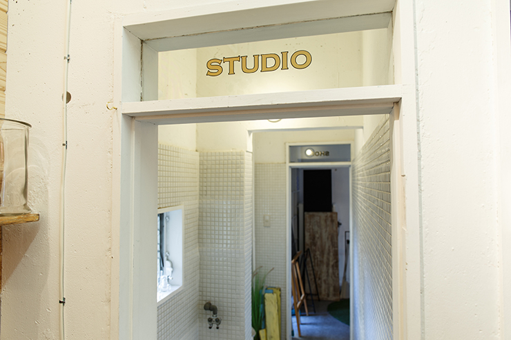 creative studio & shop ooo